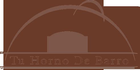 Tu Horno de Barro Logo