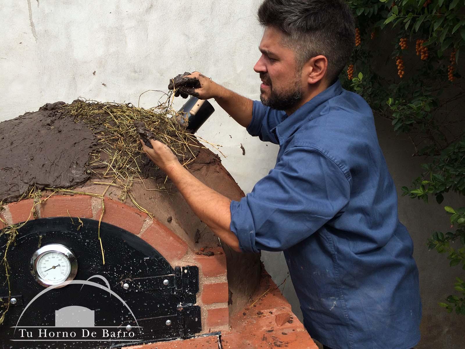 Tu Horno de Barro - Prensa 011