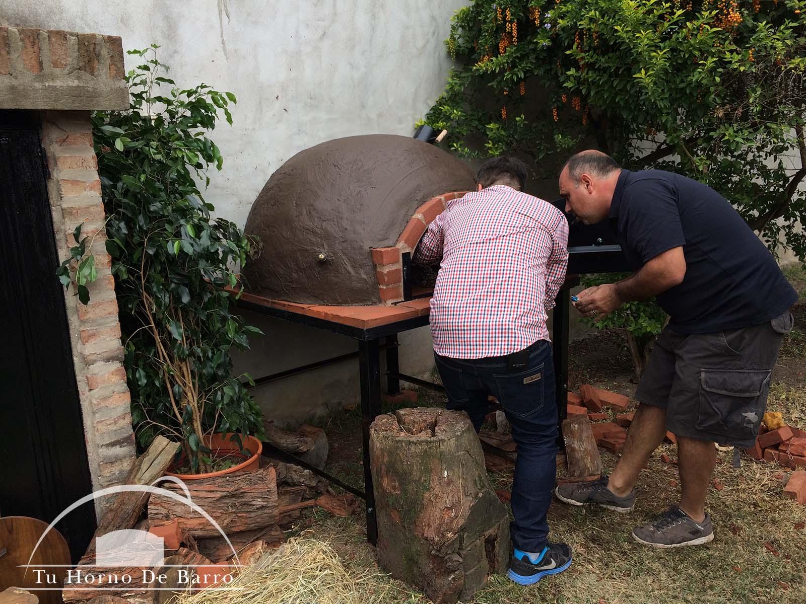 Tu Horno de Barro - Prensa 014
