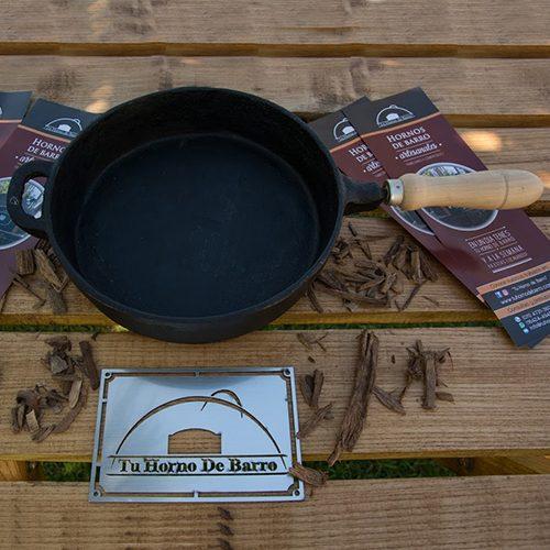 Productos archivo p gina 4 de 5 tu horno de barro - Rejillas de barro ...